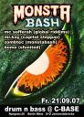 Monsta Bash