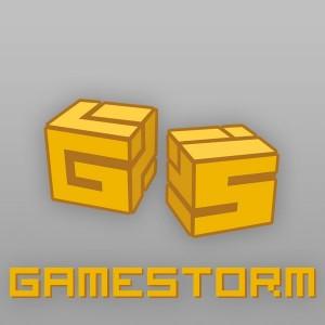 Das Gamestorm Logo