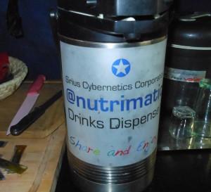 nutrimatic